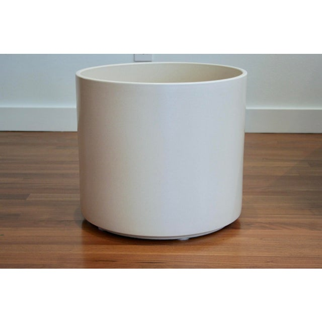 Ceramic Tree Size Gainey Architectural Pottery Planter For Sale - Image 7 of 12
