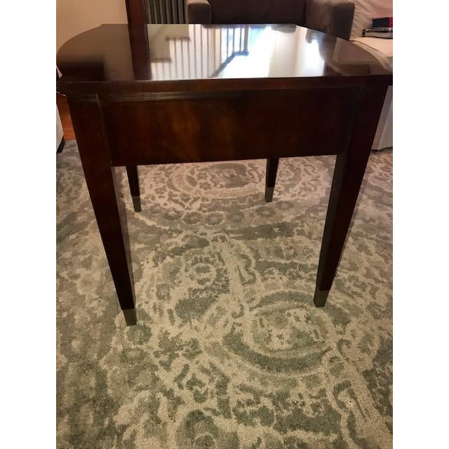 Ethan Allen Side Table - Image 6 of 10