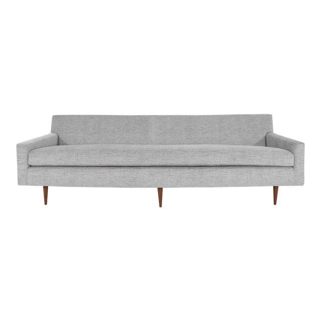 Milo Baughman for Thayer Coggin Sofa For Sale