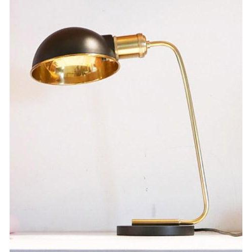 Tribeca Collister Desk Lamp For Sale - Image 4 of 7