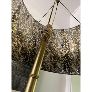 Jonathan Adler Meurice Brass Floor Lamp Preview