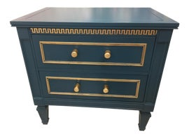 Image of Teal Accent Tables