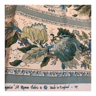 La Portugaise Ramm Fabric - 2.25 Yards