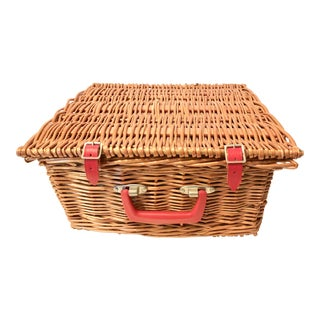 Brexton Picnic Basket for Two For Sale