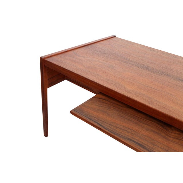 Rare Architect's Desk by Jens Risom For Sale - Image 11 of 13