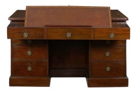 Image of English Traditional Writing Desks