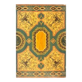 18th Century Italian Roman Pompeiian-Style Panel For Sale