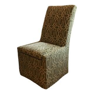 Lane Venture Bennett Outdoor Chair Showroom Sample