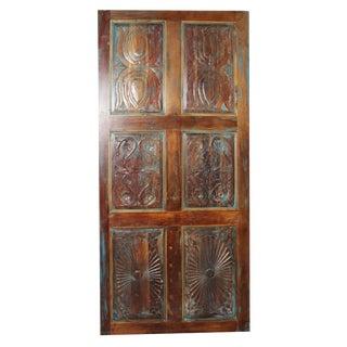 Vintage Farmhouse Door For Sale