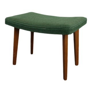 1960s George Nelson for Herman Miller Ottoman For Sale