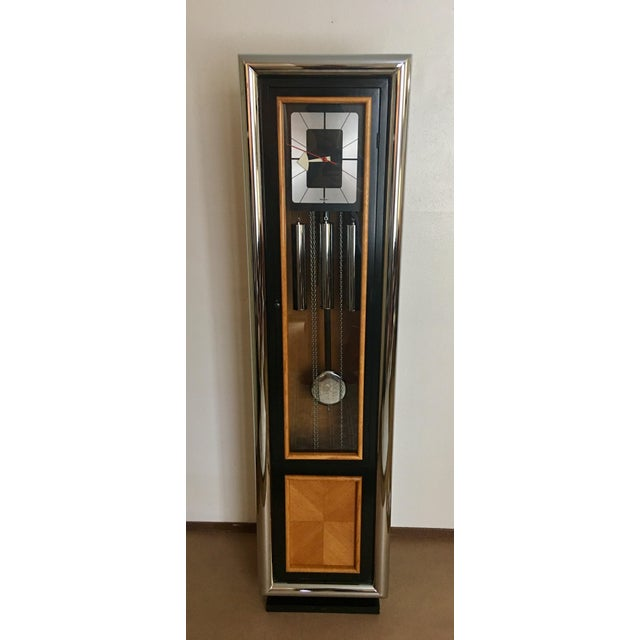George Nelson for Howard Miller Grandfather Clock - Image 2 of 11
