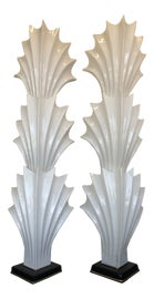 Image of Art Deco Floor Lamps
