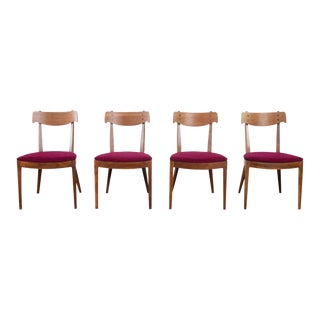 Kipp Stewart Dining Chairs - Set of 4