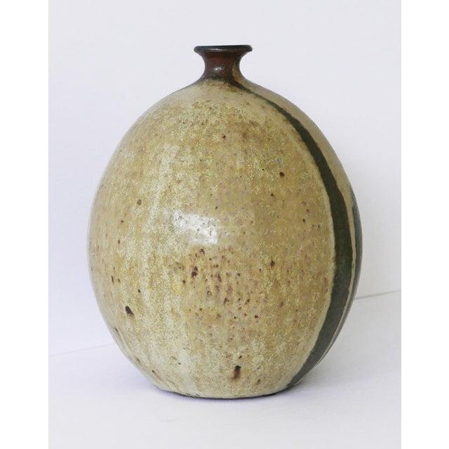 1960s California Andrew Bergloff's Studio Pottery For Sale - Image 5 of 7