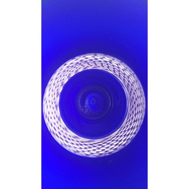Steve Gibbs Blown Glass Vase for Corning Museum of Glass For Sale In Seattle - Image 6 of 13