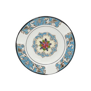 Wedgwood-Florentine W/ Griffons Ashtray For Sale
