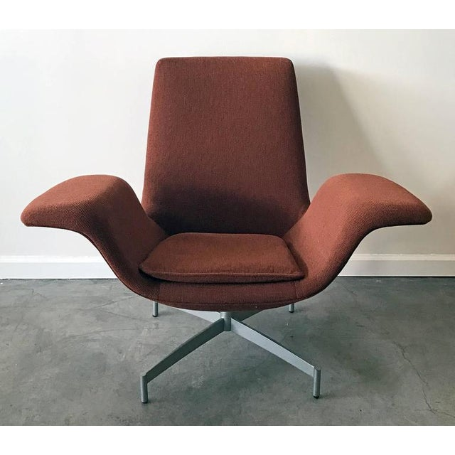 2000 - 2009 Contemporary HBF Furniture Dialogue Lounge Chair For Sale - Image 5 of 7
