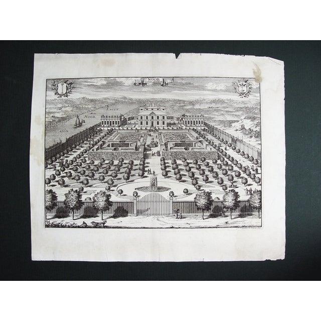 Baroque Antique Swedish Baroque Noor Estate, 1698 For Sale - Image 3 of 3