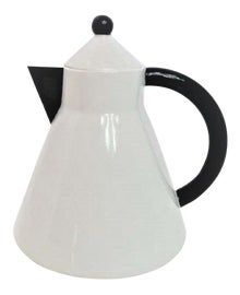 Image of Newly Made Coffee & Tea Service
