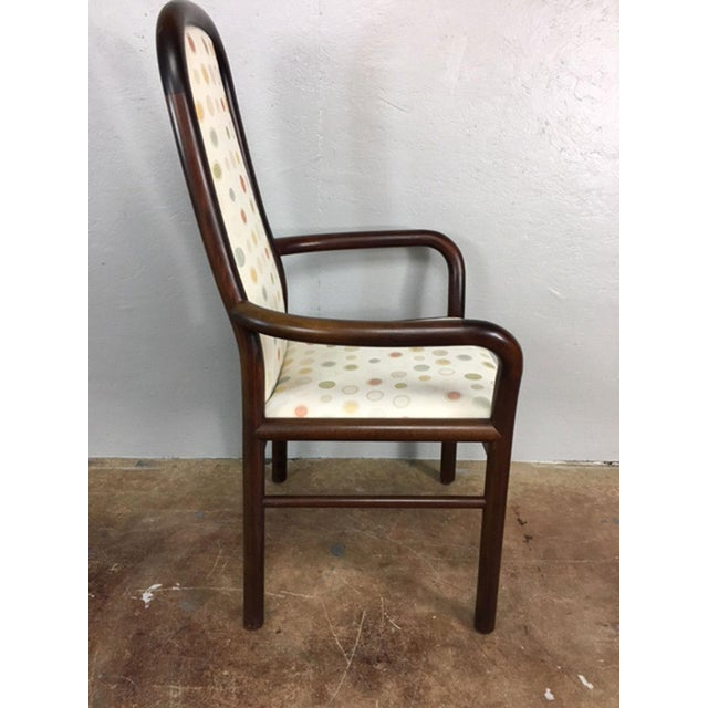 1970s Dyrlund Rosewood Dining Chairs - Set of 6 For Sale - Image 5 of 9
