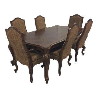 Drexel Heritage Dining Set For Sale