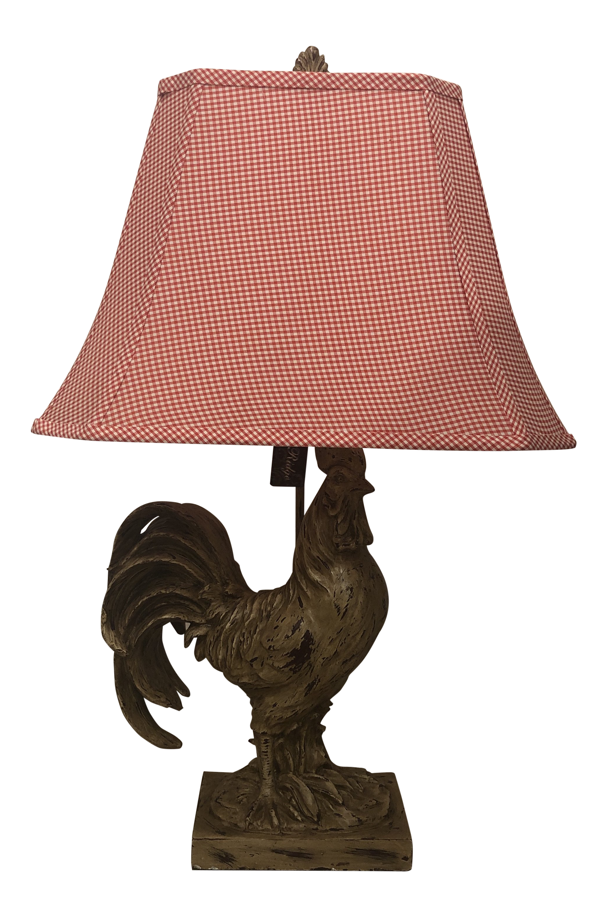 Vintage Used French Country Table Lamps Chairish