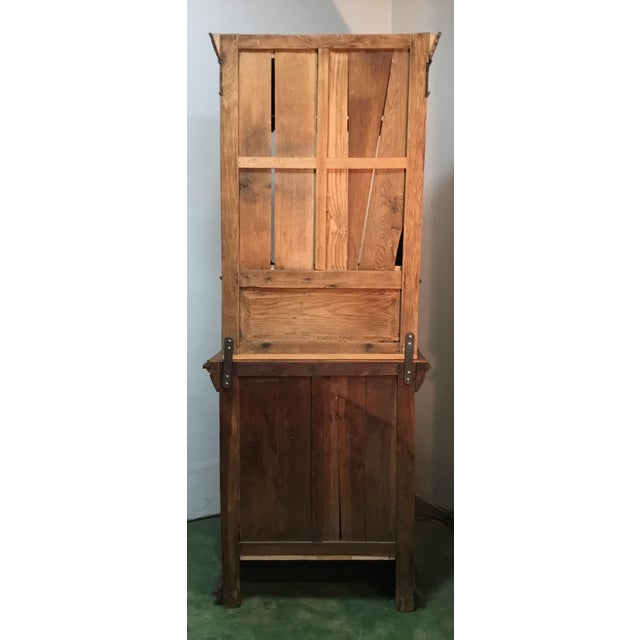 19th Century Belgian Hunt Cabinet For Sale - Image 11 of 13