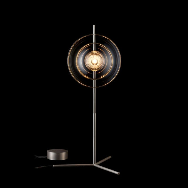 """Michael Anastassiades """"Captured"""" Table Lamp by Michael Anastassiades For Sale - Image 4 of 7"""