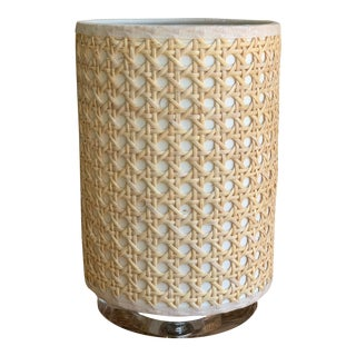 Heath Cane Accent Light For Sale