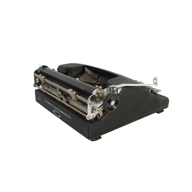 1940s Smith Corona Typewriter - Image 4 of 6