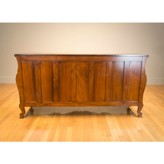 Ophis Solid Rosewood Commode For Sale In Dallas - Image 6 of 8