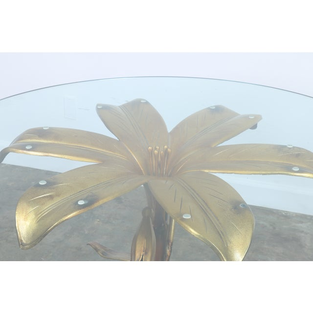 Arthur Court Gilded Lily Dining Set - Set of 7 - Image 10 of 10
