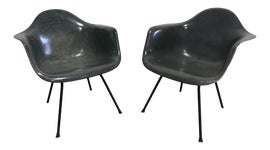 Image of Charles and Ray Eames Dining Chairs