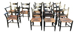 Image of Hitchcock Dining Chairs