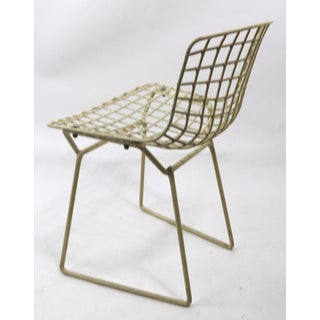 Bertoia Childs Chair for Knoll Preview