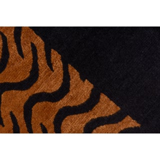 "Modern & Abstract Tibetan Rug-5'4'x7'8"" Preview"