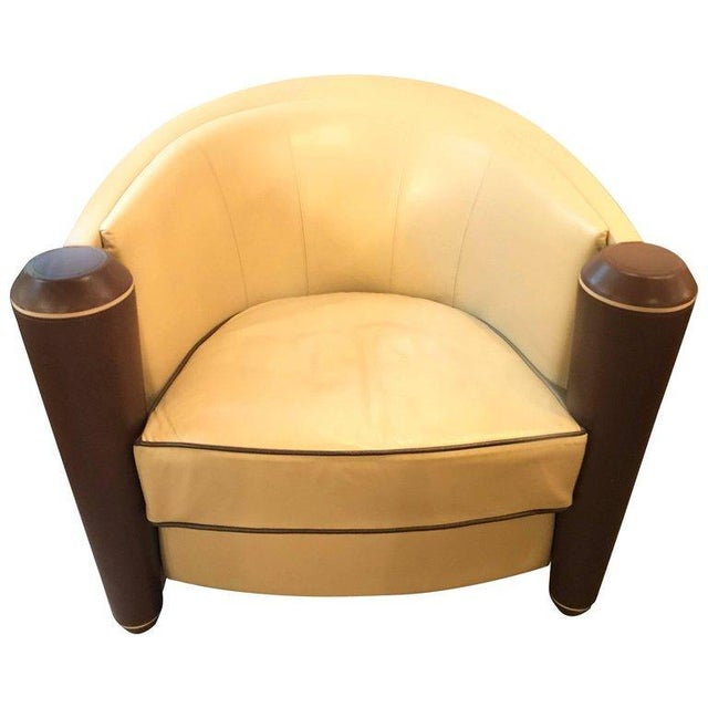 I4 Marnie Sofa Designed by Adam Tihany for the Pace Collection For Sale - Image 12 of 13
