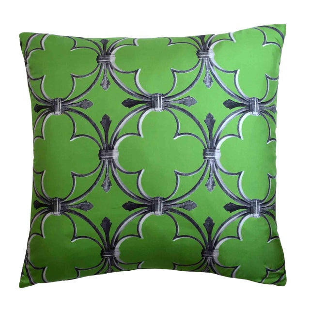 Alexandra Foster Pillow Cover - Image 1 of 3
