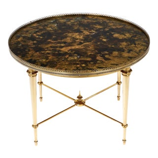 Maison Ramsay Vintage French Side Table