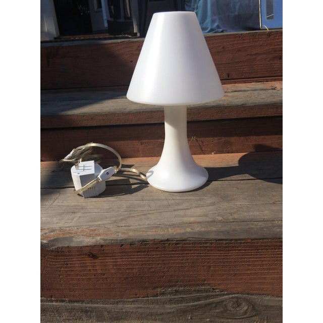Philippe Stark Table Lamp - Image 2 of 6