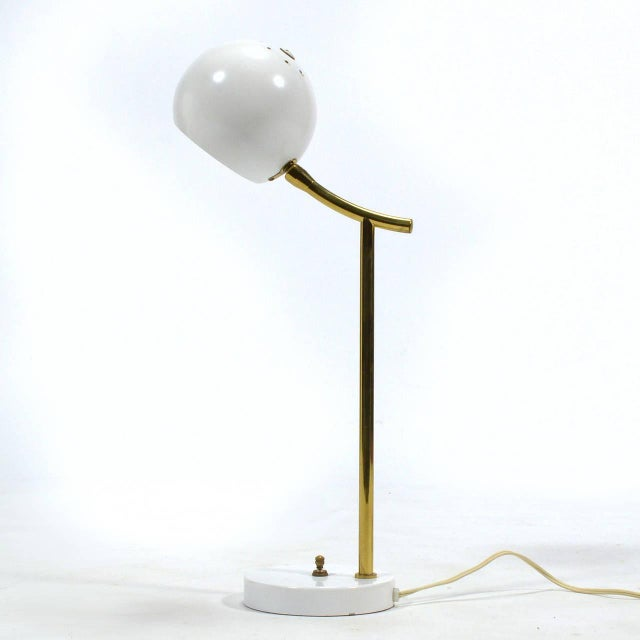 Nessen Desk or Table Lamp - Image 7 of 11