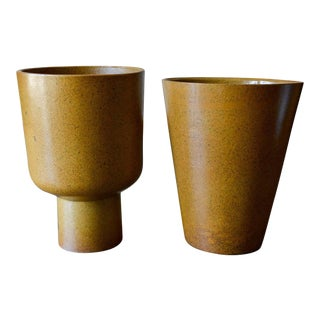 David Cressey for Architectural Pottery Pro/Artisan Collection Planters For Sale