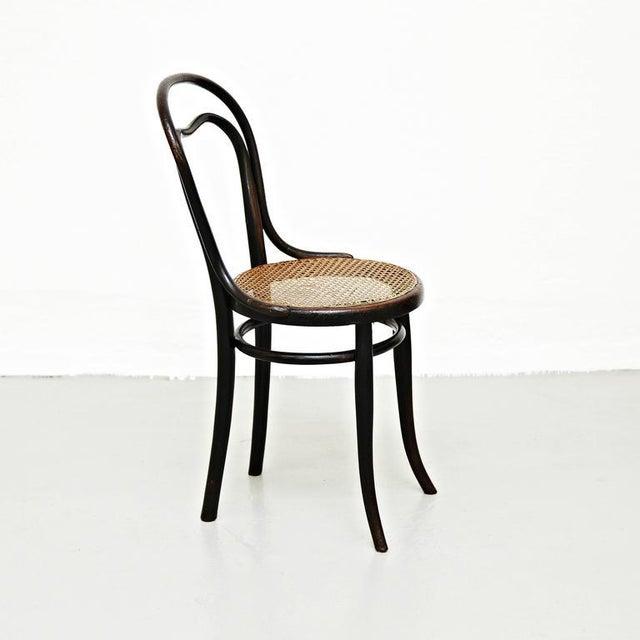 Thonet Chair, circa 1920 - Image 5 of 9