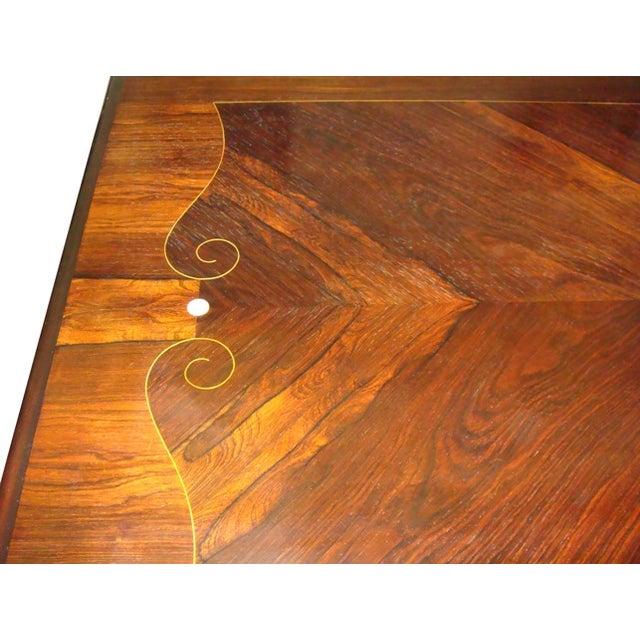 Jules Leleu Dining Table - Image 2 of 7
