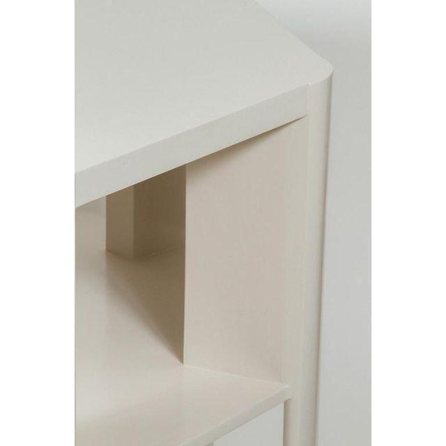 Not Yet Made - Made To Order Minimalist Modern Lacquered Library Table by Martin and Brockett For Sale - Image 5 of 7