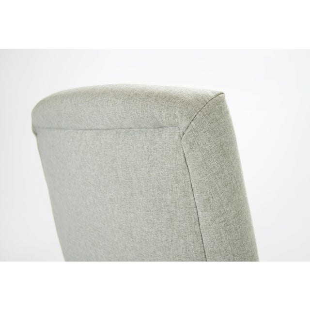 """Brown Adolf Relling and Rolf Rastad """"Rock N Rest"""" Armchairs - a Pair For Sale - Image 8 of 9"""