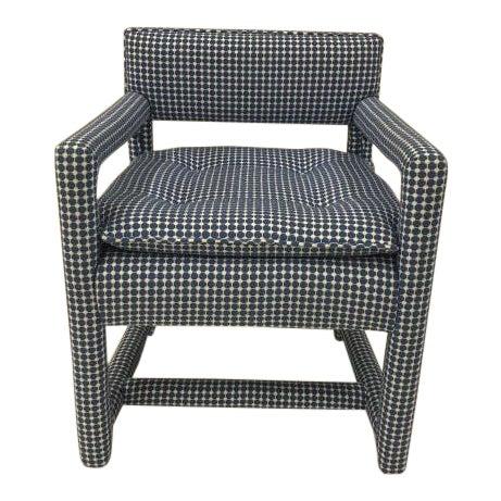 Highland House Morehead Chair For Sale