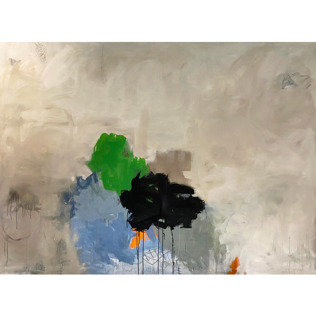 """""""Abstract 405"""" by Wyman Lancaster For Sale"""