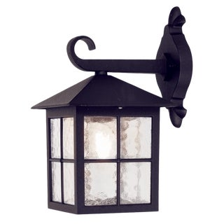 Winchester Wall Down Lantern For Sale