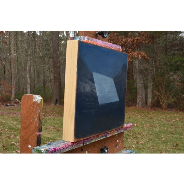 """Stephen Remick """"Shelter"""" Painting For Sale In Providence - Image 6 of 11"""